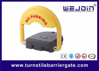 340MM Car Parking Lock Parking Lot Equipment With Auto Repositioning