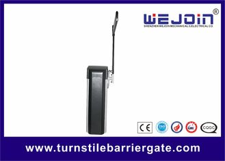 ประเทศจีน Durable Automation Car Park Barriers Entrance Gate Security Systems โรงงาน