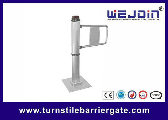 ประเทศจีน Automatic Access Control Swing Barrier , Pedestrian Access Control Gates โรงงาน