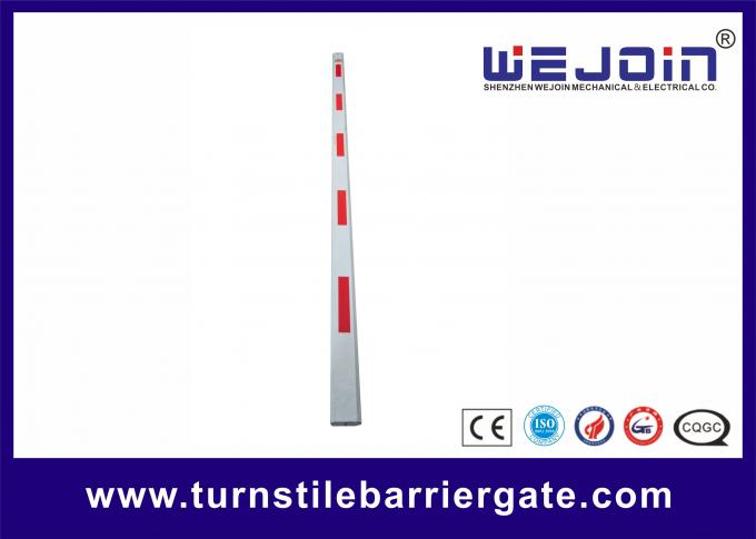 Bi-directional Vehicle Barrier Gates Wire Control / Remote Control
